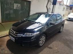 Honda City EX 2013 Automático - 2013