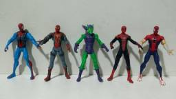Spider Man - Lote Marvel