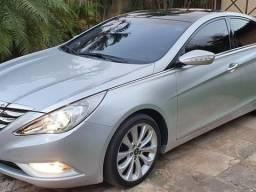 Hyundai Sonata muito novo! Apenas 49mil km - 2011