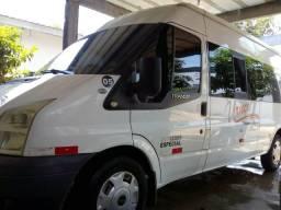 Van transit - 2012