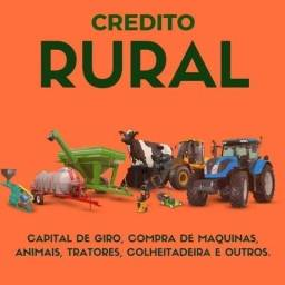 Custeio rural