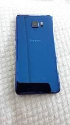 HTC U Ultra 64Gb duplo sim tela Saphire alta definição sem marcas