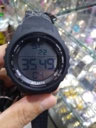 Relógio Atlantis Novo