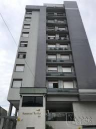 Apartamento à venda com 2 dormitórios em Centro, Novo hamburgo cod:17961