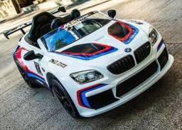 Vendo carro BMW infantil