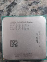 Processador AMD A4 6300 Séries