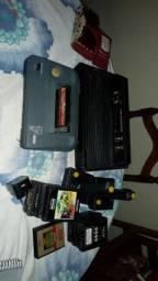 Atari e master sistem