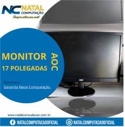 Monitor de 17 Polegadas