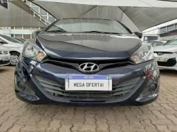 Hyundai Hb20 Comfort Plus 2013