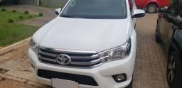 Toyota hilux SRV  diesel 18/18