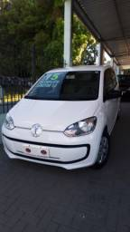 VW UP! Take 1.0 Flex