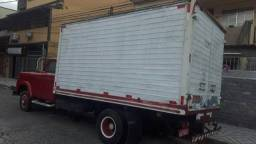 Vendo Dodge D400 Ano 76