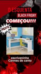 Escrivaninha de canto mega promoção!!!
