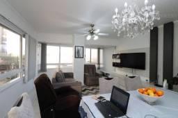 Lindo apartamento 3 dormitórios (1 suíte) - Praia Grande - Torres / RS