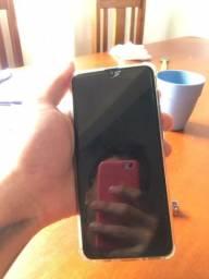 Samsung a30 por iphone 6s