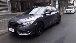 Honda Civic Exl 2017 39 Mil Km Oportunidade Imperdivel