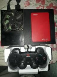 Troco e vendo PS2