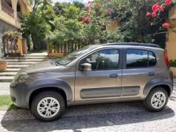 Fiat uno way Vivace 1.4 2011completo, super conservado