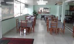 Vendo restaurante no setor bueno