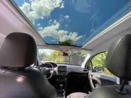 Peugeot 2008 Griff automático 2017