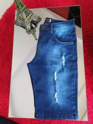 Bermudas jeans !!!