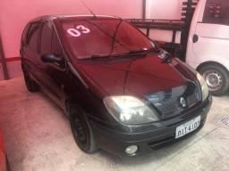 Renault Scenic 1.6 Completo