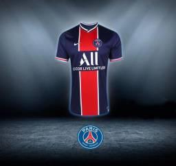 Camisa do PSG Paris saint Germain