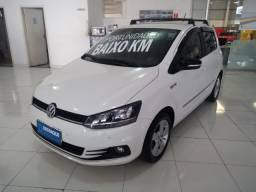 "VW Fox ""Rock in Rio"" 1.6 2016"