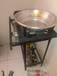 Vendo fogão industrial