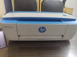 Impressora HP Deskjet Ink Advantage 3776 semi-nova