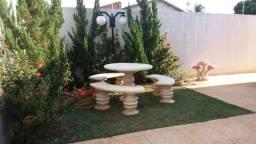 Serviços de jardins e limpezas