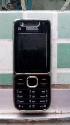 Nokia C2 01 Funcionando tudo