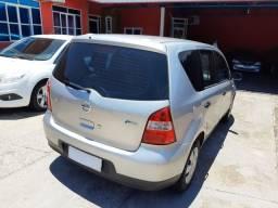 Nissan - Livina S 1.6 Flex 2010/2011