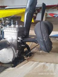 Motor rotax 532