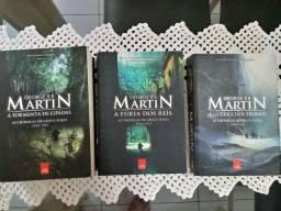 Livros George R.R. Martin