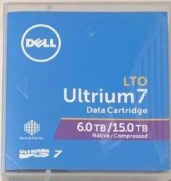 Fita Dell Lto Ultrium 7 Data Cartridge 6.0tb/15.0tb