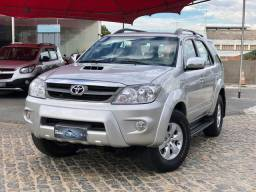 Hilux SW4 SRV 3.0 4x4 Diesel AT 2006 O Mais Novo Do Nordeste!!!