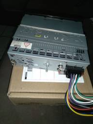 Rádio cd mp3 usb sd player.