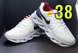 Sapatos da nike