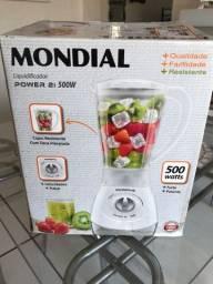 Liquidificador power 2i 500w