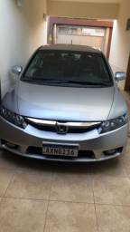 Vendo só vendo Honda Civic 2010 LXL