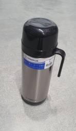 Garrafa de café Inox 1Litro - Termolar