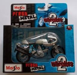 Mini Moto Ducati