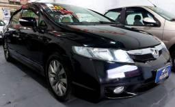 Honda Civic LXS 1.8 Automático + GNV
