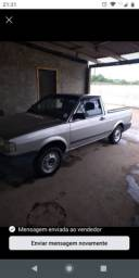 Vendo Saveiro,93, R$ 12.000