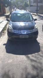Nissan livina 2011 ,para sair essa semana