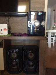 Mini system panasonic 850W