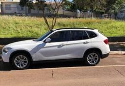 BMW X1 sDrive 18i 2.0 2012