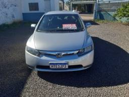 Civic 2008 LXS revisado