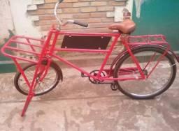 Bicicleta Helbia antiga